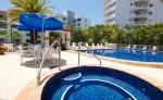 Surf Parade Resort Heated Pool & Spa