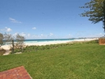 Your absolute beachfront apartment is just a few footsteps from one of Australia's most pristine surf beaches - no roads to cross.