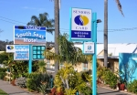 South Seas Motel & Apartments