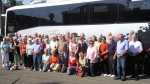 Coach Tours Organised