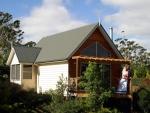 Tamborine Gardens Cottage