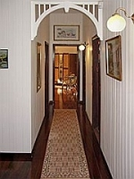 B&B House - Hallway