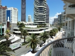 Broadbeach cafes