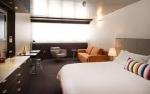 clarion hotel soho room