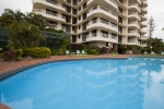 capricornia broadbeach pool