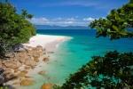 Fitzroy Island Resort Beach