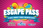 Ask Aussie Resort to arrange all Your Theme Park and Attraction Tickets