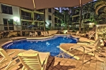 Enjoy Aussie Resorts Heated Pool