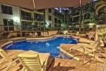 Enjoy Aussie Resorts Heated Pool