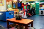 Have Fun in our Large Games Room