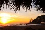Enjoy a Sunset or Sunrise Stroll