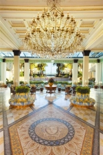 Palazzo Versace Entrance