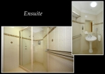 West wing ensuite