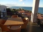 Views from Hilltop Villas