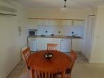 1 Bedroom Coral Sea Villa kitchenett