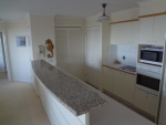 Coral Sea Executive Villa Kitchens