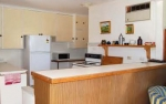 Wappan Cottage kitchen
