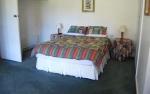 Wappan Cottage bedroom