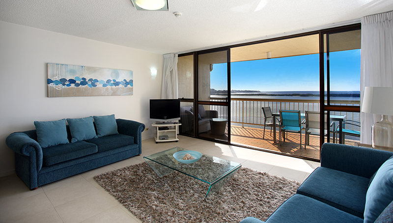 Gemini Resort Three bedroom apartment