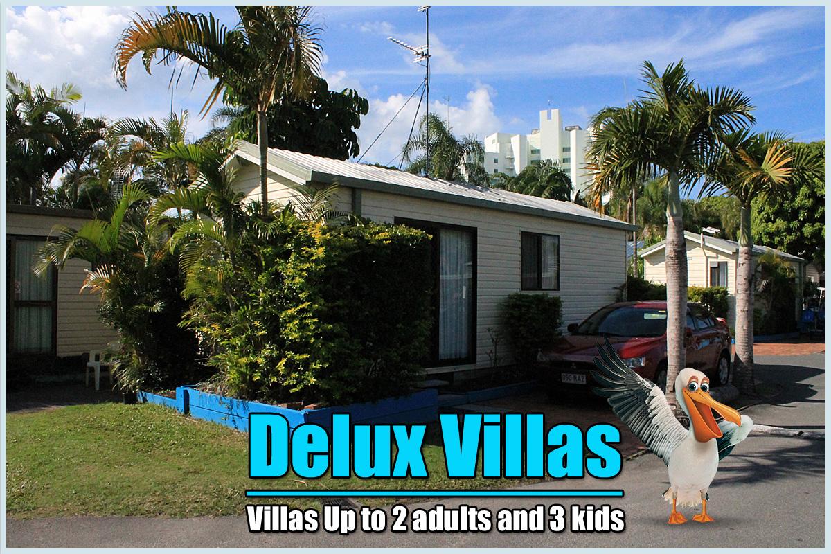 Delux Villas
