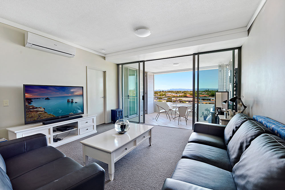 Grand Apartments Gold Coast Broadwater