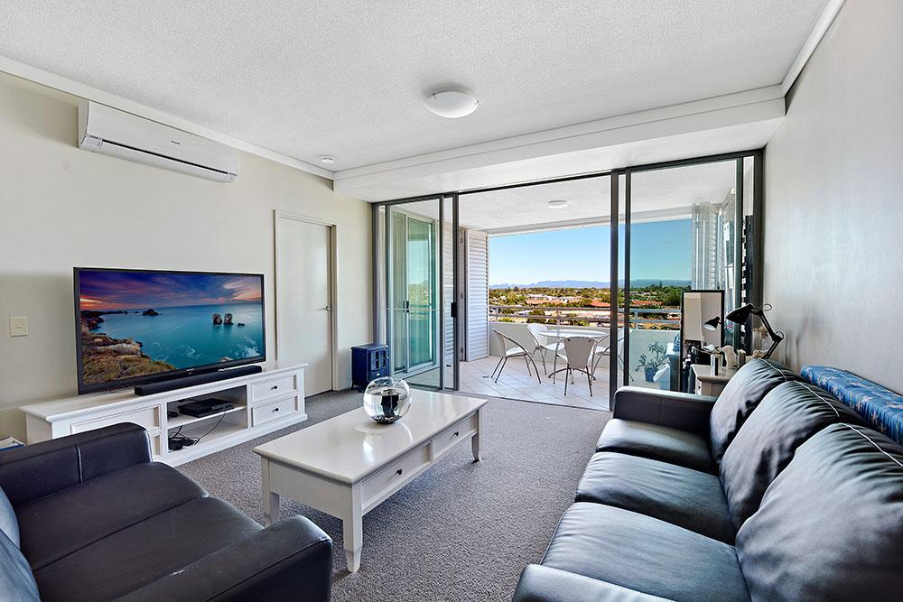 Grand Apartments Gold Coast Broadwater