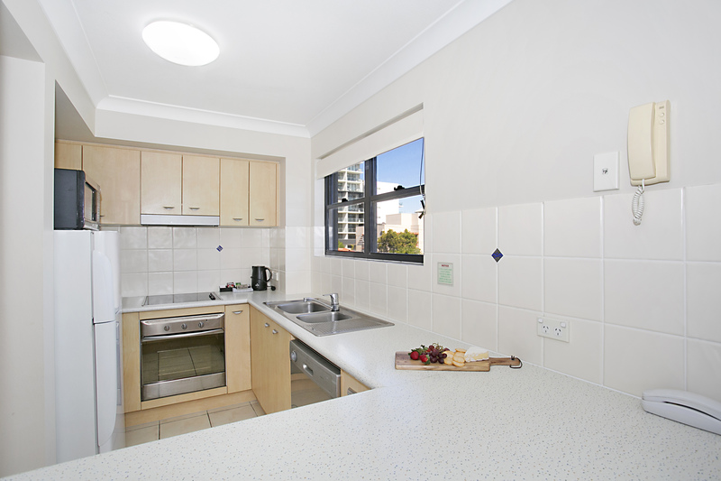 Sandcastles on the Broadwater Apartments 2 Bedroom