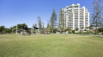 BookToday - Crystal Bay Apartments Broadwater - Location