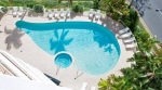 BookToday - Crystal Bay Apartments Broadwater - Pool View
