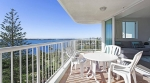 BookToday - Crystal Bay Apartments Broadwater - Balcony View
