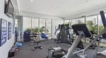 BookToday - Crystal Bay Apartments Broadwater - Gym