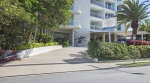 BookToday - Crystal Bay Apartments Broadwater - Entrance
