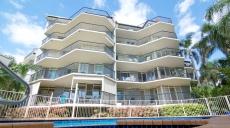 Bayview Beach Apartments