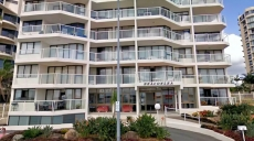 Baecelona Tower Apartments