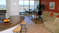 Baecelona Tower Apartments Lounge