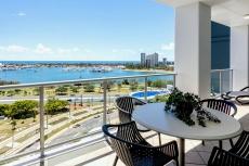 Brighton Shores Apartments Southport Balcony Views