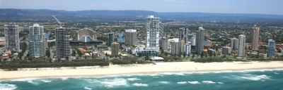 Broadbeach Resorts