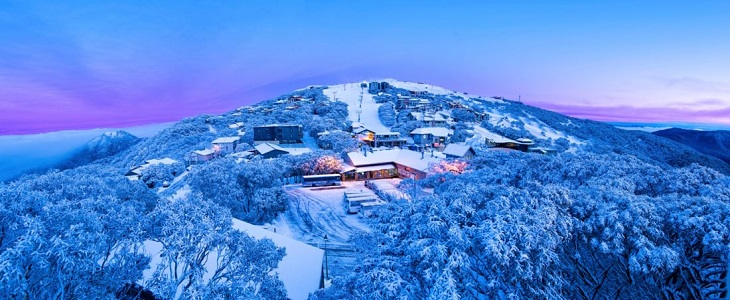 Accommodation Close To Mt Buller