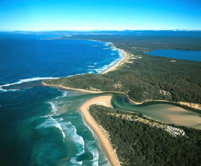 Jervis Bay South Coast