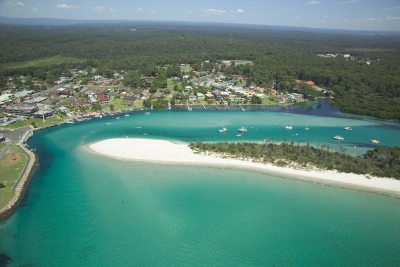Accommodation Jervis Bay