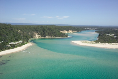 Huskisson Jervis Bay Tourism Accommodation