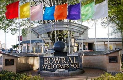 Bowral Nsw