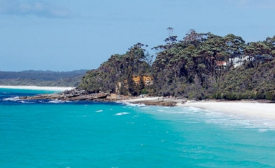 Jervis Bay Easter Accommodation Tourism South Coast Nsw