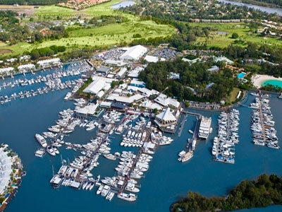 Sanctuary Cove International Boat Show Accommodation