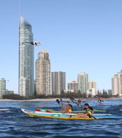 Gold Coast Half Ironman Triathlon Accommodation