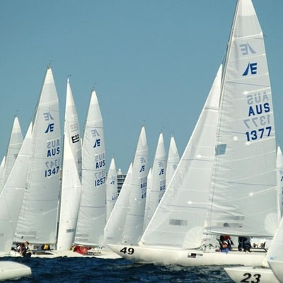 Mooloolabas Etchells Australian Winter Championship Accommodation
