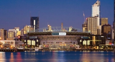 Accommodation near Etihad Stadium