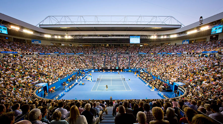 Accommodation close to Rod Laver Arena Melbourne