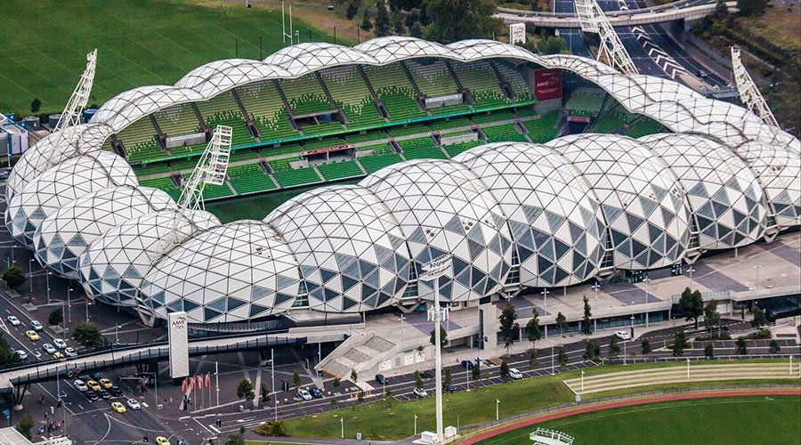 Accommodation Close to AAMI Park