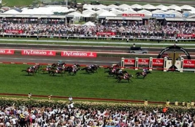 Accommodation close to The Melbourne Cup